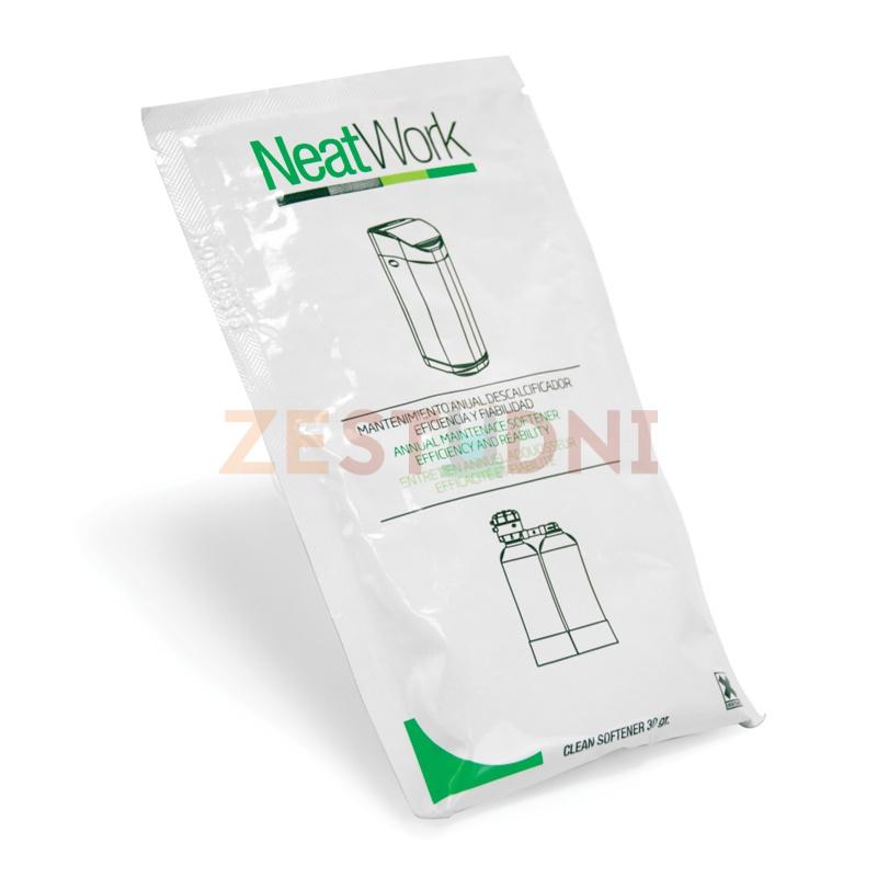 Proszek NeatWork Clean Softener - Dezynfekcja - ZeStudni.pl