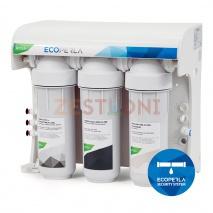 Odwrócona osmoza Ecoperla Rosa