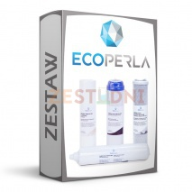 Zestaw roczny wkładów do Ecoperla Rosa i Nano