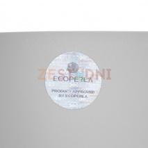 Odwrócona osmoza Ecoperla Profine Zero - certyfikat Ecoperla