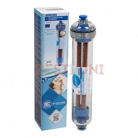 Wkład liniowy bioceramiczny Aquafilter AIFIR2000