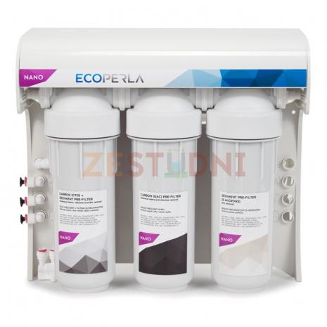 Ecoperla Nano z przodu
