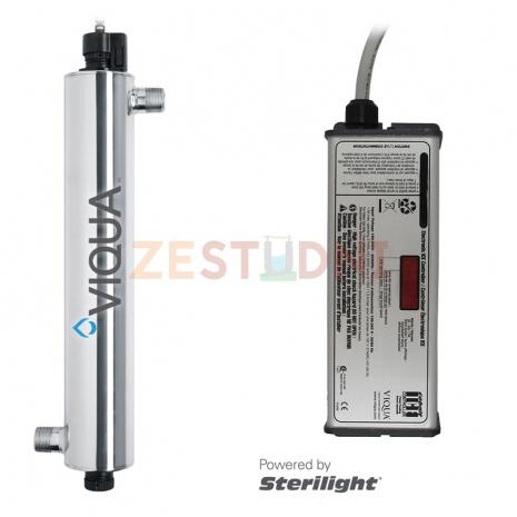 Lampa Viqua Sterilight S8Q-PA