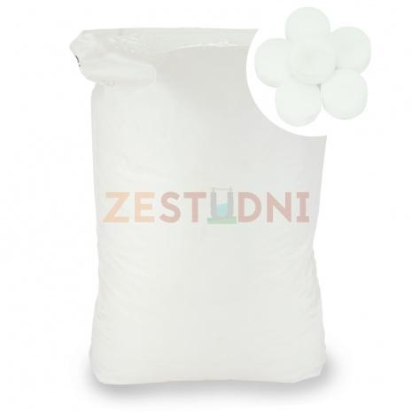 Tabletki solne - worek 25 kg