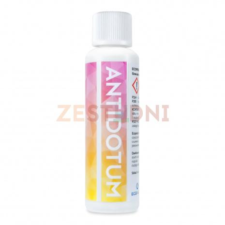 Proszek do czyszczenia złoża Ecoperla Antidotum