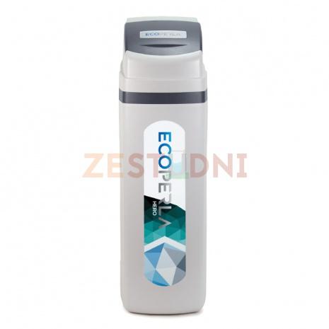 Zmiękczacz z węglem aktywnym Ecoperla Hero przód