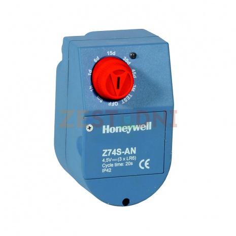 Automat na baterie filtrów Honeywell F74CS i FK74CS
