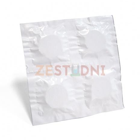 Tabletki do dezynfekcji odwróconej osmozy
