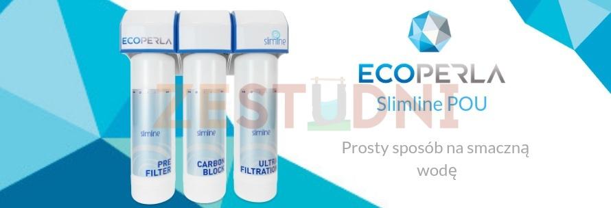 ultrafiltracja Ecoperla Slimline POU